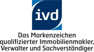 IVD Immobilienverband Deutschland Mitglied